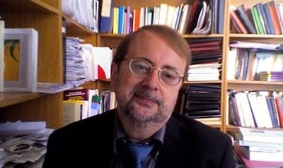 Mauro Barberis