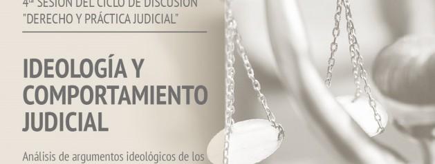Ciclo Derecho y Práctica Judicial