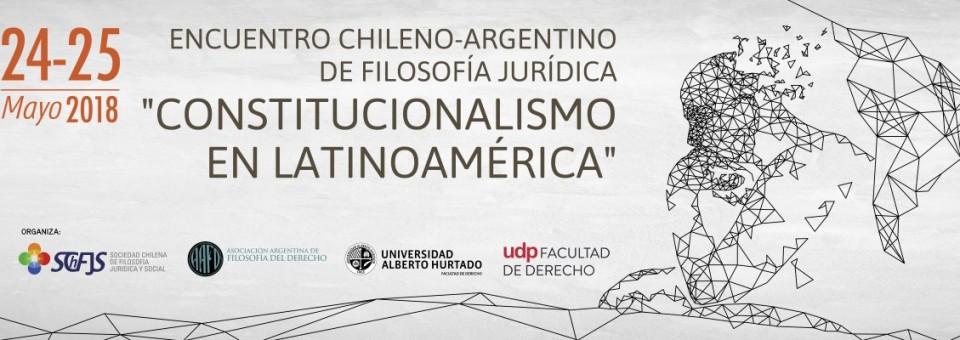 Encuentro Chileno-Argentino