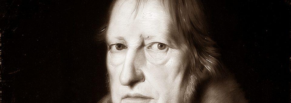 Congreso Internacional Hegel 2020
