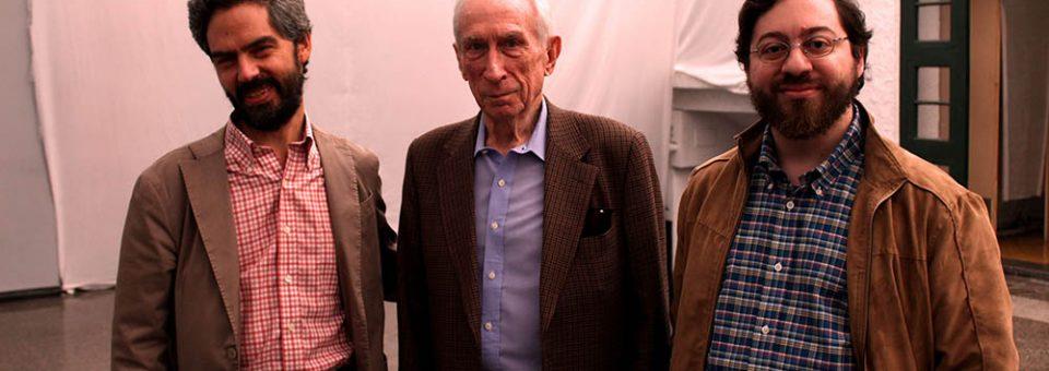 Eugenio Bulygin (1931-2021) In Memoriam
